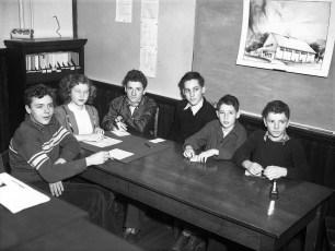 Tivoli School Clubs & Classes1953 (2)