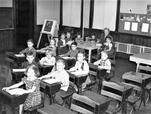 Tivoli School Clubs & Classes1953 (3)