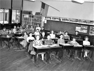 Tivoli School Clubs & Classes1953 (5)