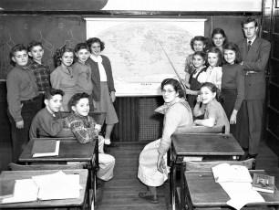 Tivoli School Clubs & Classes1953 (9)