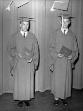 Tivoli High School Class of 1962