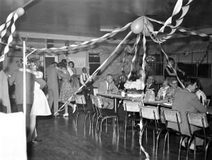 Tivoli High School Graduation Party 1962 (1)