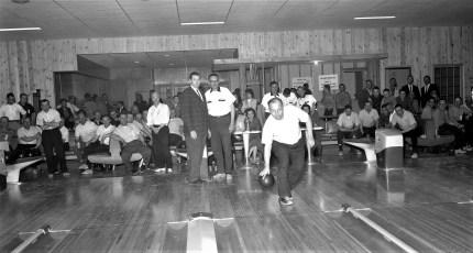 Chatham Bowl Grand Opening 1963 (2)