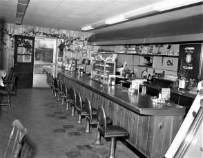 Stanley's Restaurant Chatham 1956 (1)