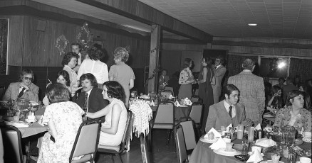 Taconic Telephone Co. Christmas Party Chatham 1975 (2)