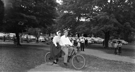 Antique Car Show Claverack 1956 (1)