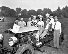 Antique Car Show Claverack 1956 (3)