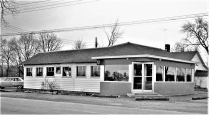 Claverack Diner Rt. 23 1957 (1)