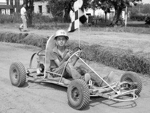 Clermont Midget Racing 1959 (1)