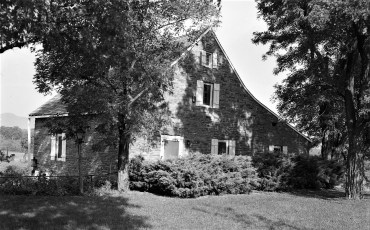 Stone Jug House Rt. 9G Clermont 1967