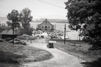 Anchorage 1947