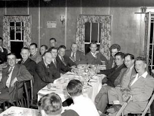 Dart Club Blossom Trail 1948 1