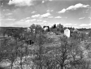 Don Weber views of G'town 1947 (2)