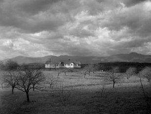 Dr Hugh Henry's house 1949