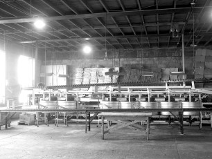 G'town Cold Storage Coop packing room 1947 (2)