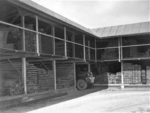 Crawford Lumber Yard G'town NY 1951 (3)
