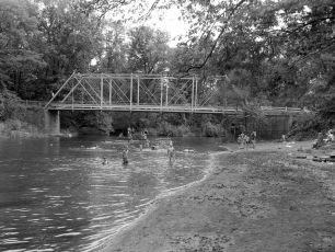 Dales Bridge late 50's