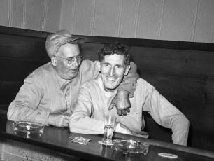 Hugh McLean Grp at Blue Gables 1953 (2)