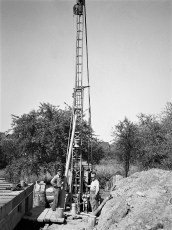 McLean Well Drillers 1953