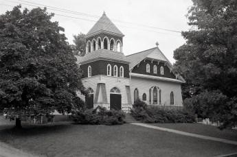 Meth. Ch. N. G'town 1956