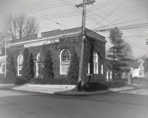 Post Office 1950's