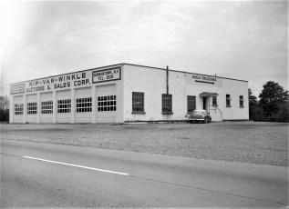 Rip Van Winkle Sales 1951