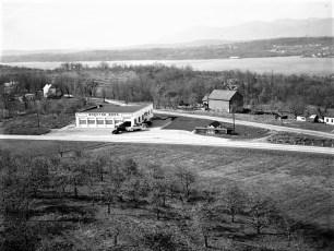 Spector Bros. Trucking Co. 9G G'town 1950