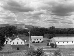Taconic Farms 1950's