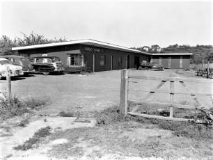 Bohnsack Eq. Co. Factory G'town 1956