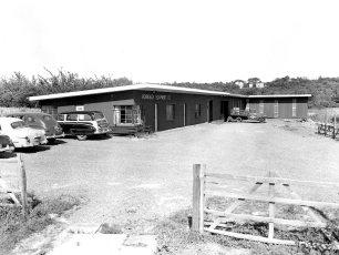 Bohnsack Equipment Co. 1956