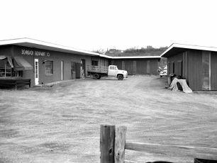 Bohnsack Equipment Co. 1960's