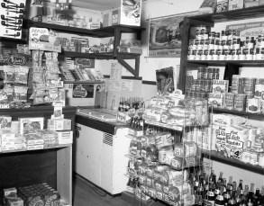 Stoner's Grocery Rt. 9G G'town 1964 (2)