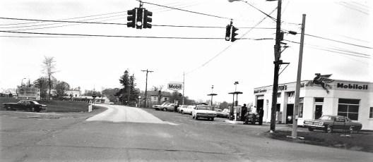 9G & Main St G'town 1972 1