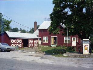 Central House Stables 1973