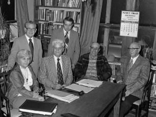 G'town Republicans 1975
