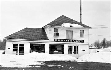 Liepshutz's Germantown Appliance Co. 1971