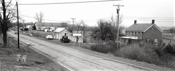 Rt 9G G'town 1972