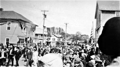 Blossom Festival Parade G'town 1931 (copy) (3)