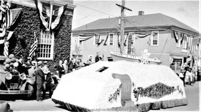 Blossom Festival Parade G'town 1931 (copy) (5)