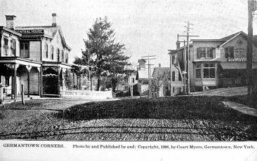 Germantown Corners