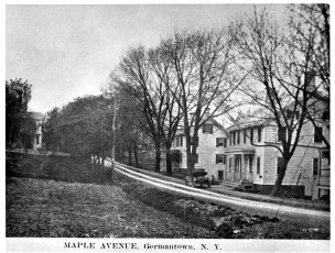 Maple Ave. G'town (copy)