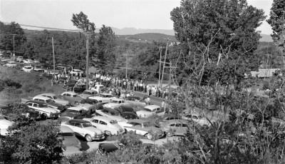 Atlas Cement Plant Strike Greenport 1957 (3)