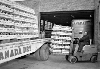 Canada Dry Bottling Operations Greenport Plant 1957 (3)