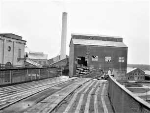 Cement Plant Greenport NY 1950 (6)