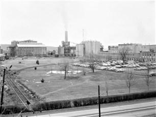 Cement Plant Greenport NY 1950
