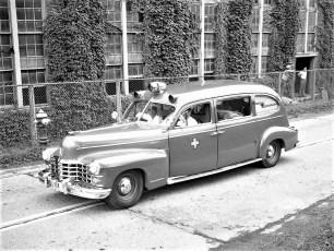 Greenport NY Fireman's Parade 1951 (10)