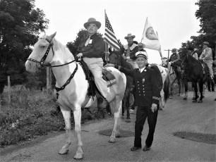 Greenport NY Fireman's Parade 1951 (8)