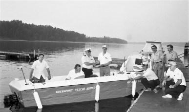 Greenport Rescue Squad Rescue Boat  1976 (2)