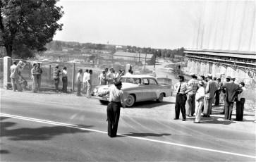 Lone Star Cement Strike Rt. 23 Greenport 1957 (2)
