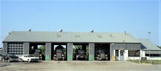 Schwerman Trucking Co. Rt. 23 Greenport 1972 (2)
